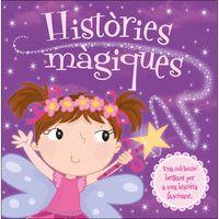 HISTORIES MAGIQUES.