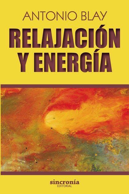 RELAJACIÓN Y ENERGÍA