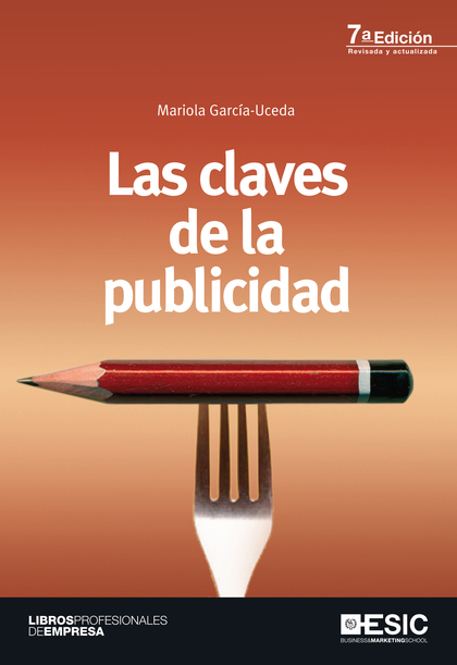 LAS CLAVES DE LA PUBLICIDAD.