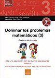 DOMINAR PROBLEMAS MATEMATICOS 3º (2017).