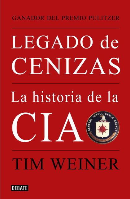 HISTORIA DE LA CIA.LA HISTORIA DE LA CIA