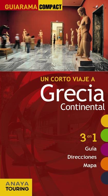 GRECIA CONTINENTAL