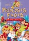 CONTES DE PRINCESES FADES