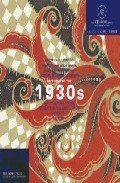 PATTERNS 1930. MOTIVOS AÑOS 30.