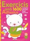 EXERCICIS AMB 1600 ADHESIUS. CONTES DE FADES