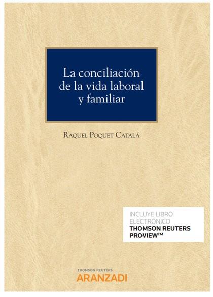 CONCILIACION DE LA VIDA LABORAL Y FAMILIAR,LA DUO.