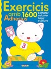 EXERCICUS AMB 1600 ADHESIUS, CONTES DE PRINCESE