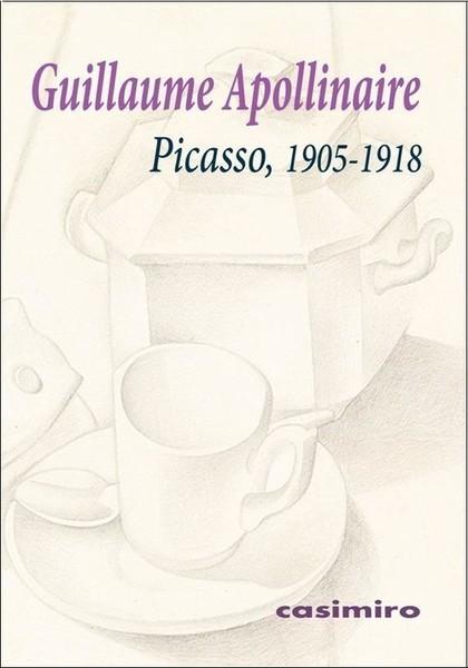 PICASSO, 1905-1918.