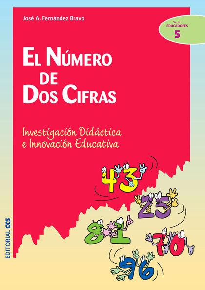 El número de dos cifras-1ª Edición