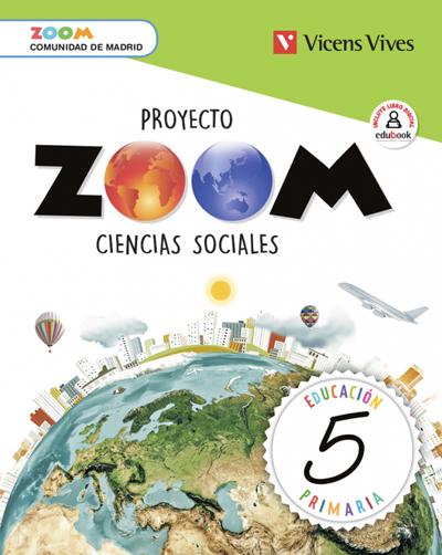 CIENCIAS SOCIALES 5 MADRID (ZOOM).