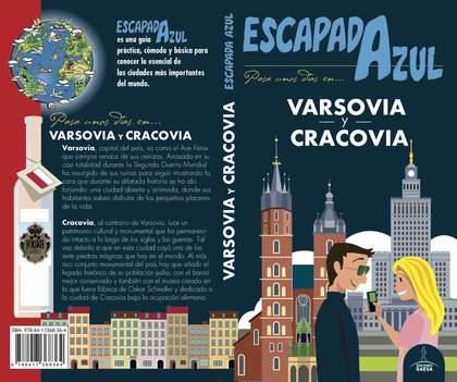 ESCAPADA VARSOVIA Y CRACOVIA