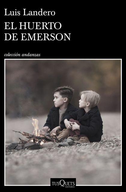 EL HUERTO DE EMERSON.