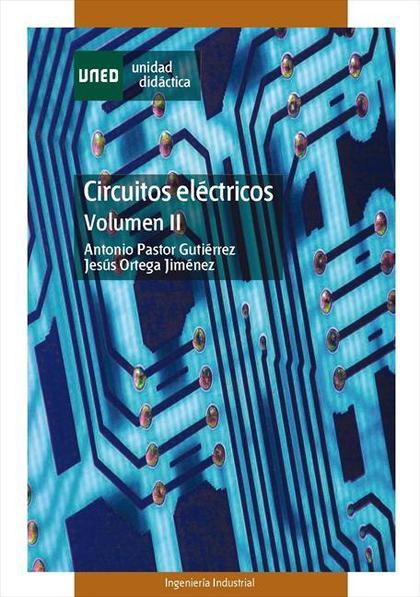 CIRCUITOS ELÉCTRICOS II