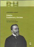 ESTUDIOS ECONÓMICOS Y SOCIALES.