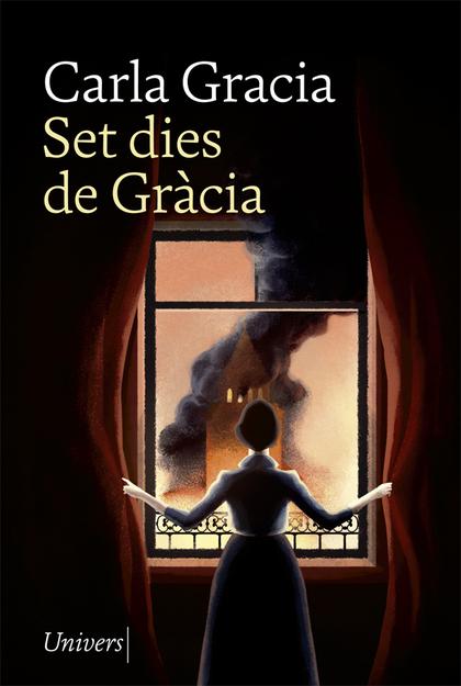 SET DIES DE GRÀCIA.