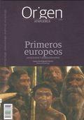 ORIGEN 5: PRIMEROS EUROPEOS. ANTECESSOR Y HEIDELBERGENSIS