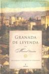 GRANADA DE LEYENDA