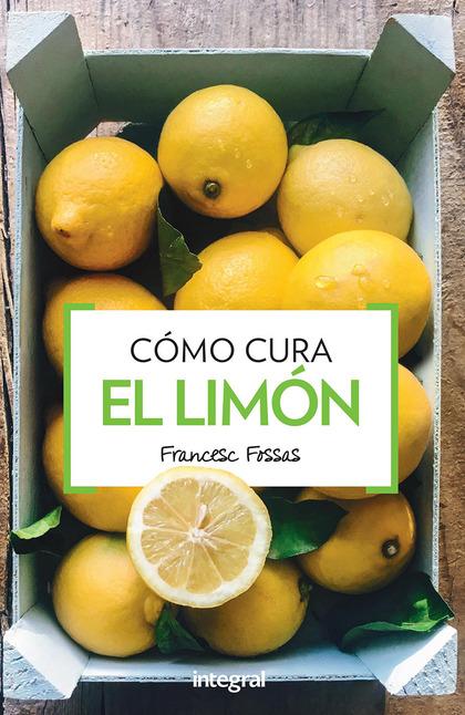 CÓMO CURA EL LIMON.