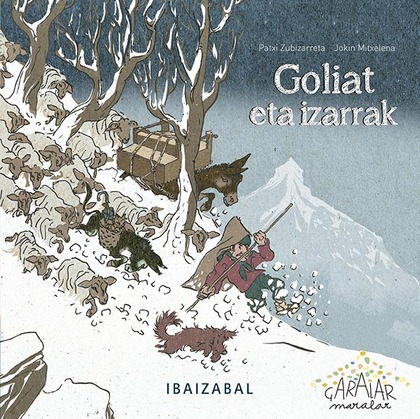 GOLIAT ETA IZARRAK