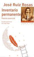 INVENTARIO PERMANENTE. POESIA ESENCIAL.