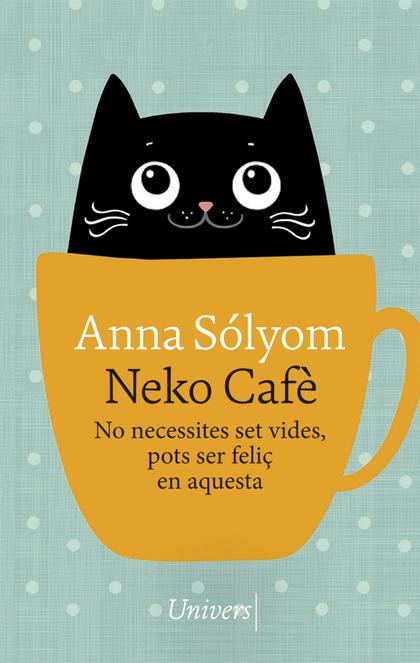 NEKO CAFÈ.