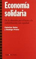ECONOMÍA SOLIDARIA (CAST).