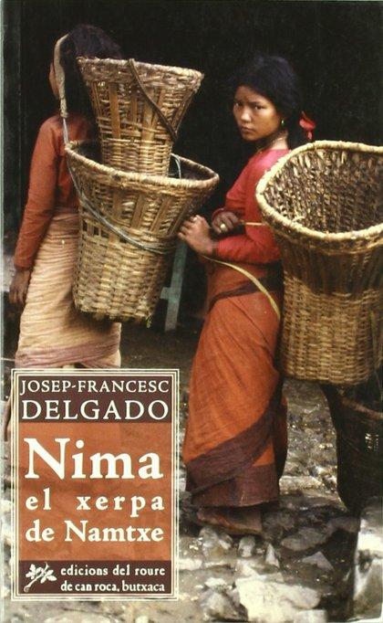 NIMA EL XERPA DE NAMTXE O LA RECERCA D´UN NORPA ERRANT.