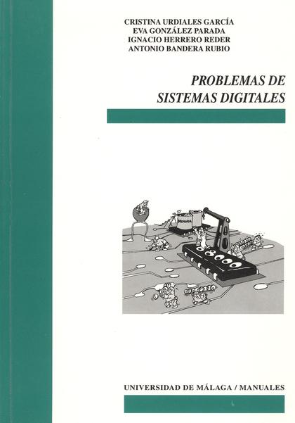 PROBLEMAS DE SISTEMAS DIGITALES