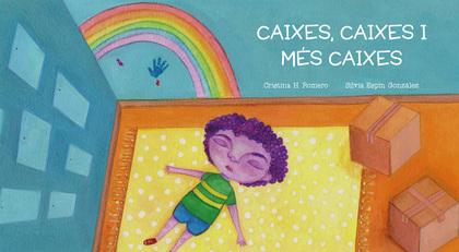 CAIXES, CAIXES I MÉS CAIXES