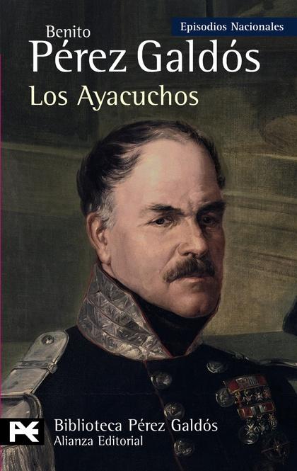LOS AYACUCHOS