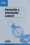FORMACIÓN Y ORIENTACIÓN LABORAL, GRADO MEDIO, CICLOS FORMATIVOS