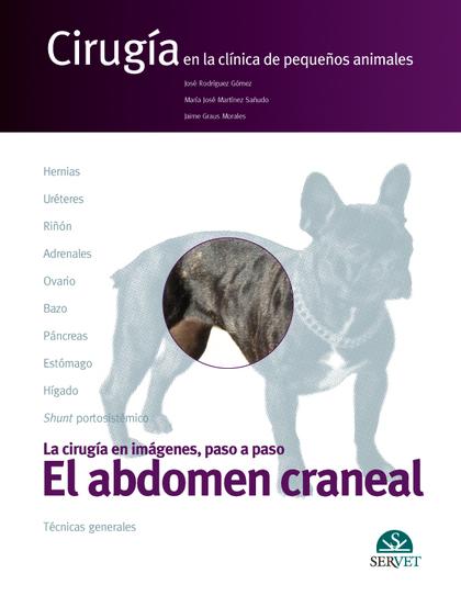 EL ABDOMEN CRANEAL