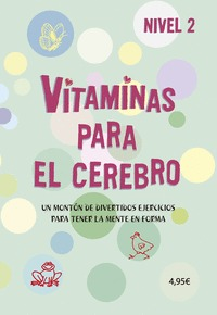VITAMINAS PARA EL CEREBRO 2.