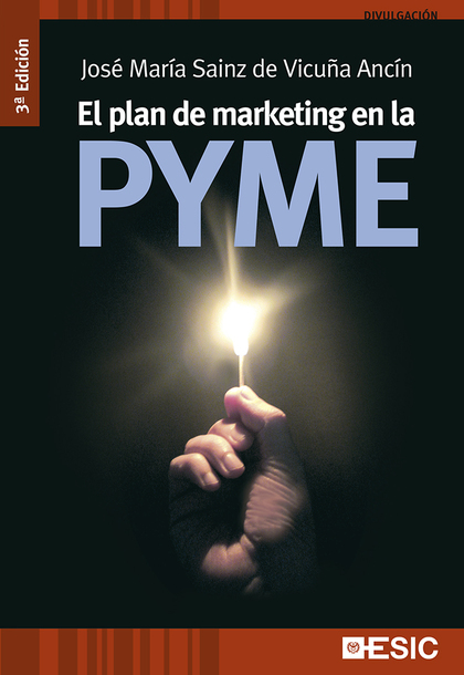 PLAN DE MARKETING EN LA PYME 3ED