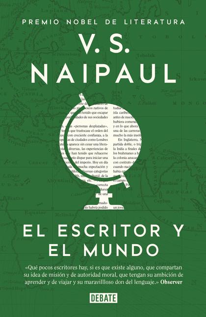 EL ESCRITOR Y EL MUNDO. ENSAYOS
