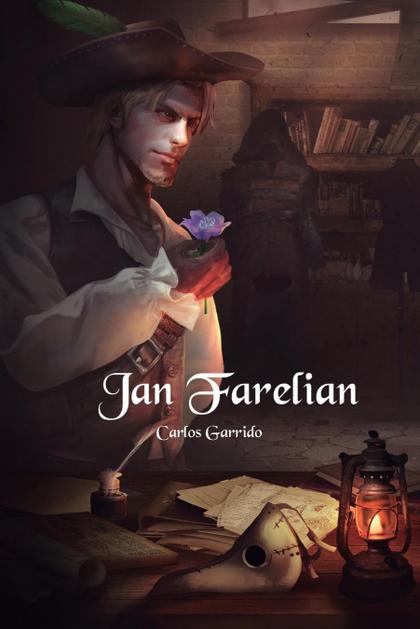 JAN FARELIAN