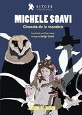 MICHELE SOAVI. CINEASTA DE LO MACABRO. LIBRO OFICIAL DEL FESTIVAL DE SITGES.