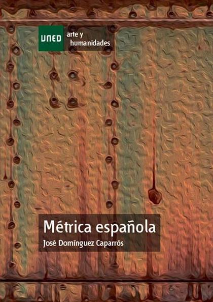 MÉTRICA ESPAÑOLA.