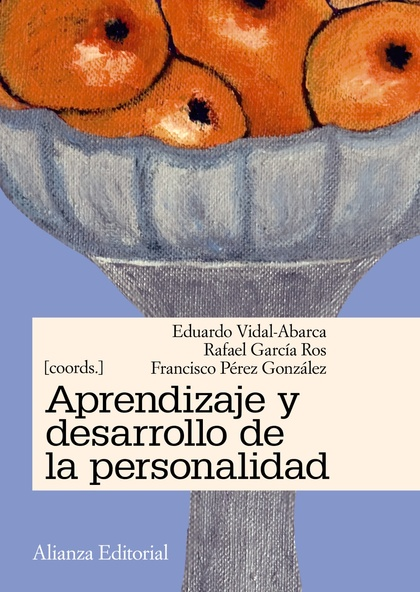 APRENDIZAJE Y DESARROLLO DE LA PERSONALIDAD