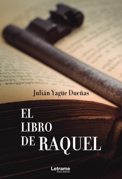 EL LIBRO DE RAQUEL.
