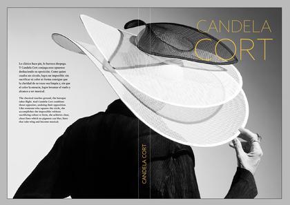 CANDELA CORT.