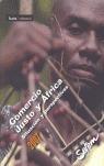 COMERCIO JUSTO Y AFRICA 2007. SITUACION Y PERSPECTIVAS
