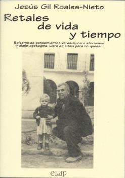 RETALES DE VIDA Y TIEMPO.