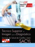 TÉCNICO SUPERIOR EN IMAGEN PARA EL DIAGNÓSTICO. SERVICIO DE SALUD DE CASTILLA Y