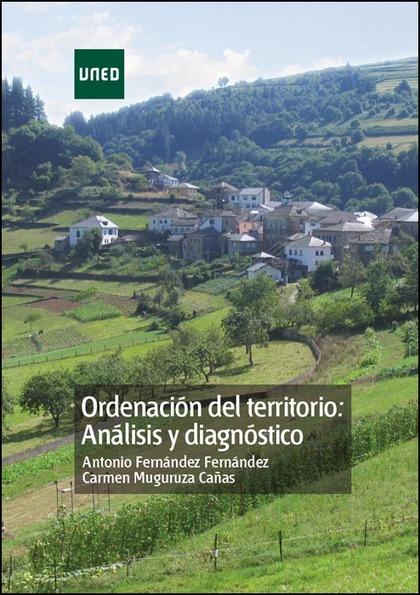ORDENACIÓN DEL TERRITORIO: ANÁLISIS Y DIAGNÓSTICO.