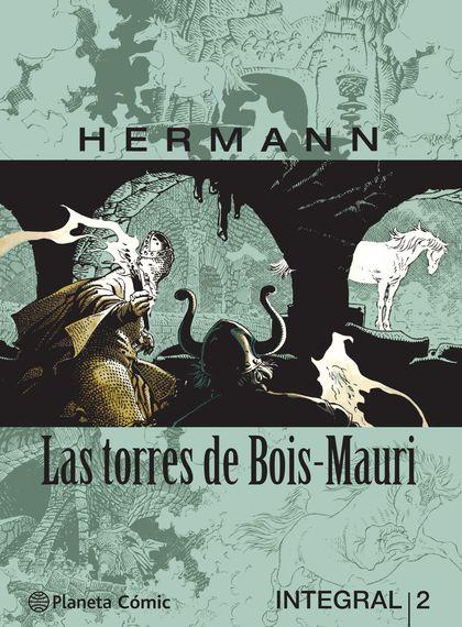 LAS TORRES DE BOIS-MAURI Nº 02/03.