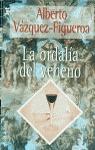 (35) LA ORDALIA DEL VENENO