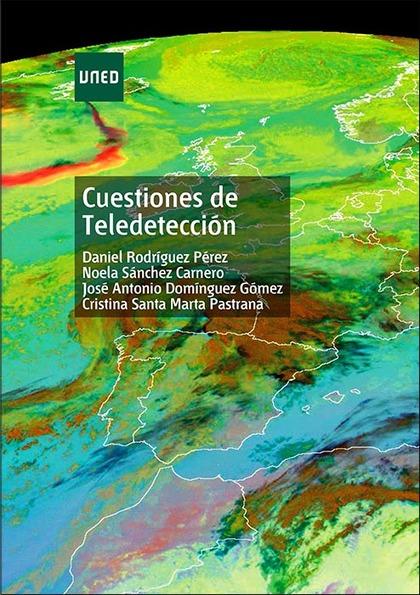 CUESTIONES DE TELEDETECCIÓN.