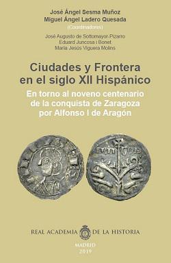 CIUDADES Y FRONTERA EN EL SIGLO XII HISPÁNICO