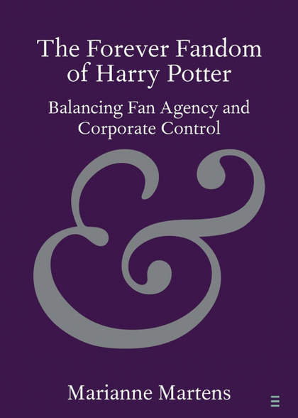 THE FOREVER FANDOM OF HARRY POTTER